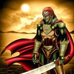 King of gerudos