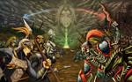 Hyrule War