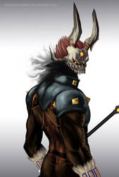 Phantom Ganondorf