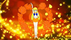 ~Sailor Venus~