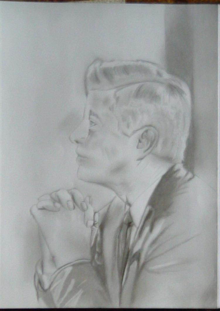 John Fitzgerald Kennedy Charitable by ADOrnelas