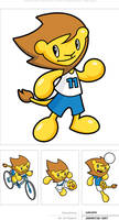The Sports Lion