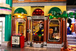 Lego Main Street With Lights (19)