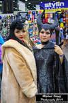 Cruella and Maleficent 2