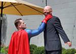 Lex Vs Superman 4
