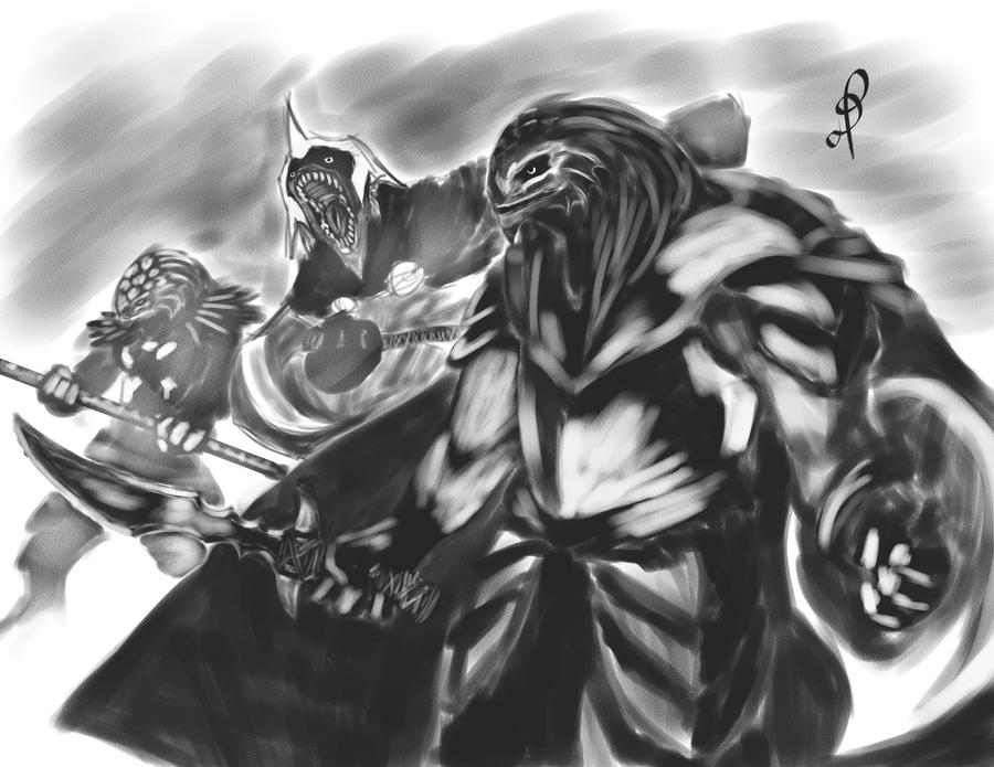 We Are Dragonborn By Radical D On Deviantart