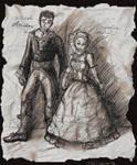 Tarald Meiden og Sunniva