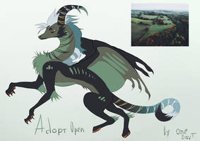Adopt Auction Open #03 by OneDayT