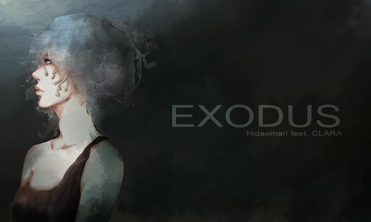 V3 Clara - EXODUS by Hidaomori