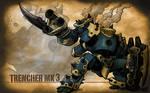 Ironklad: Trencher MK III