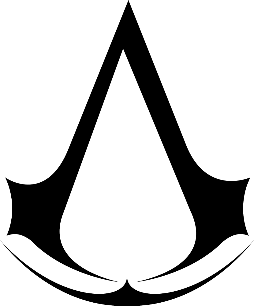 assassin's creed logo by wolfmaster09 on DeviantArt