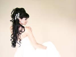 bride II by Zerzer
