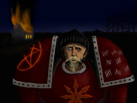 One more Varg