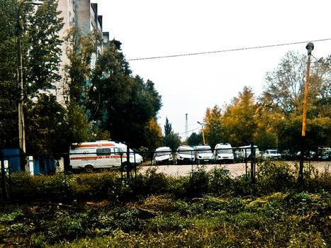 Ambulances, more of them