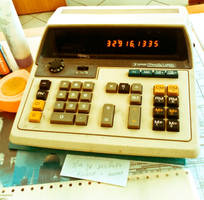 Old calc