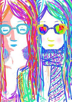 Twin Psychedelik