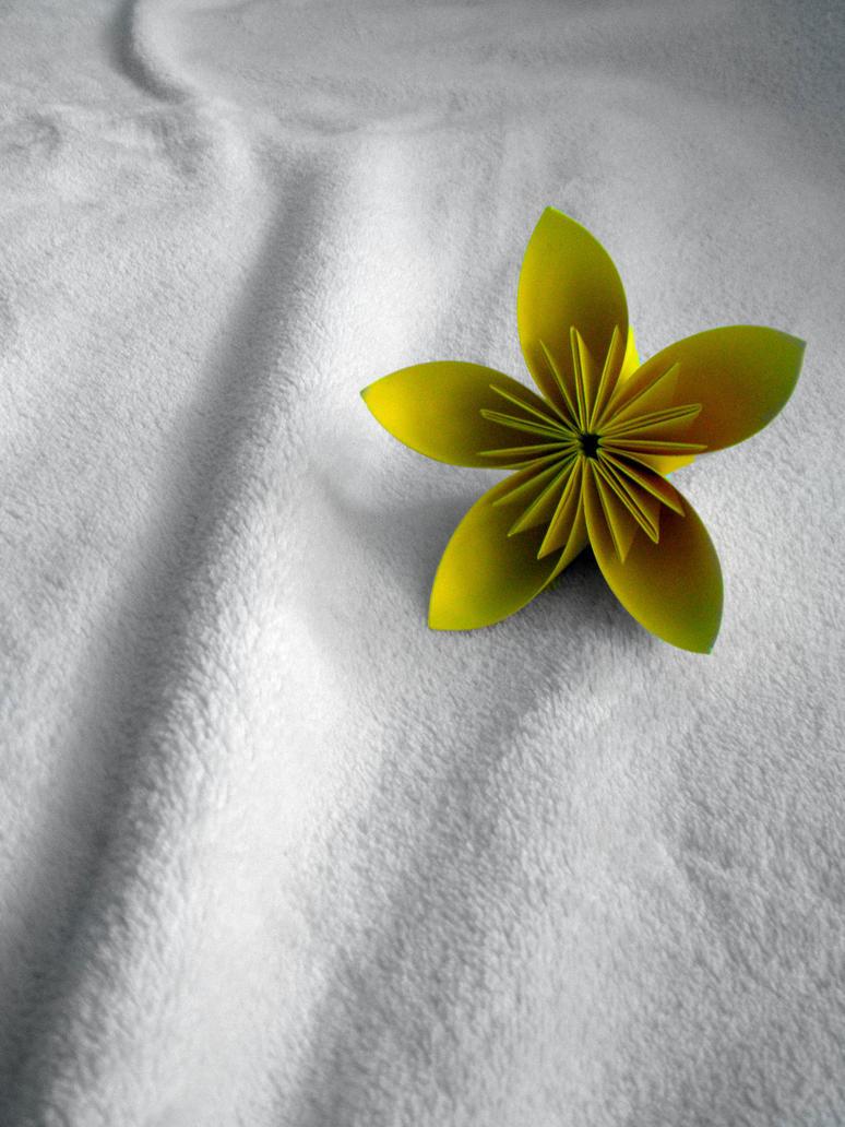 Alone by yamixhikari