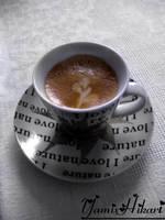 Happy New Year Coffee by yamixhikari