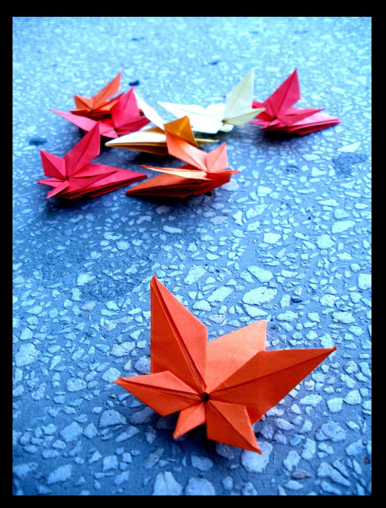 United Colors Of Autumn 1 by yamixhikari