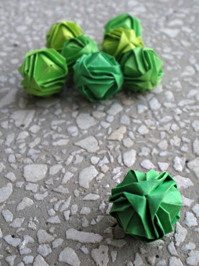 Green 1 by yamixhikari