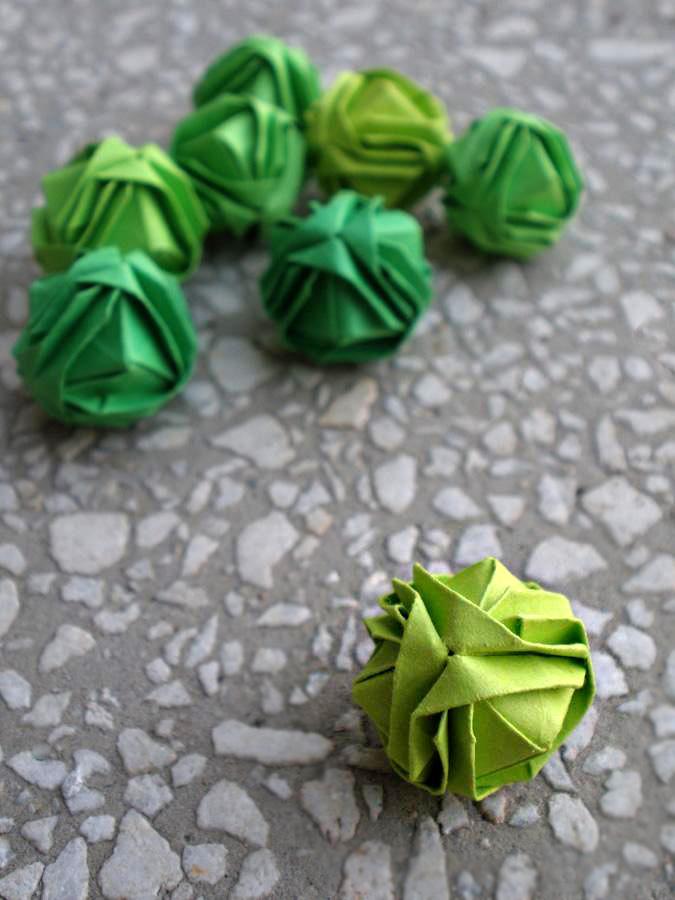 Green 2 by yamixhikari