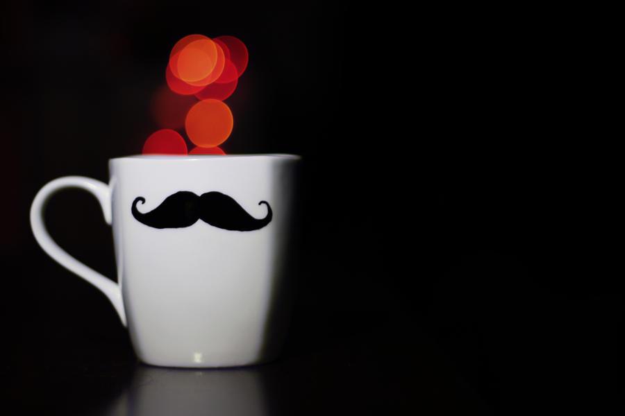 Mug by yamixhikari