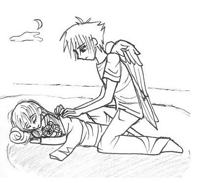 Maximum Ride Free Coloring Pages Maximum Ride Coloring Pages