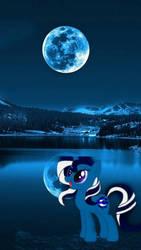 moonrise shimmer