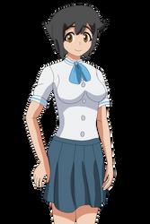 Adult Human Michiru Kagemori