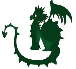 DA Dragon