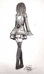Yuki Cross Vampire Knight by EvieE-Cosplay