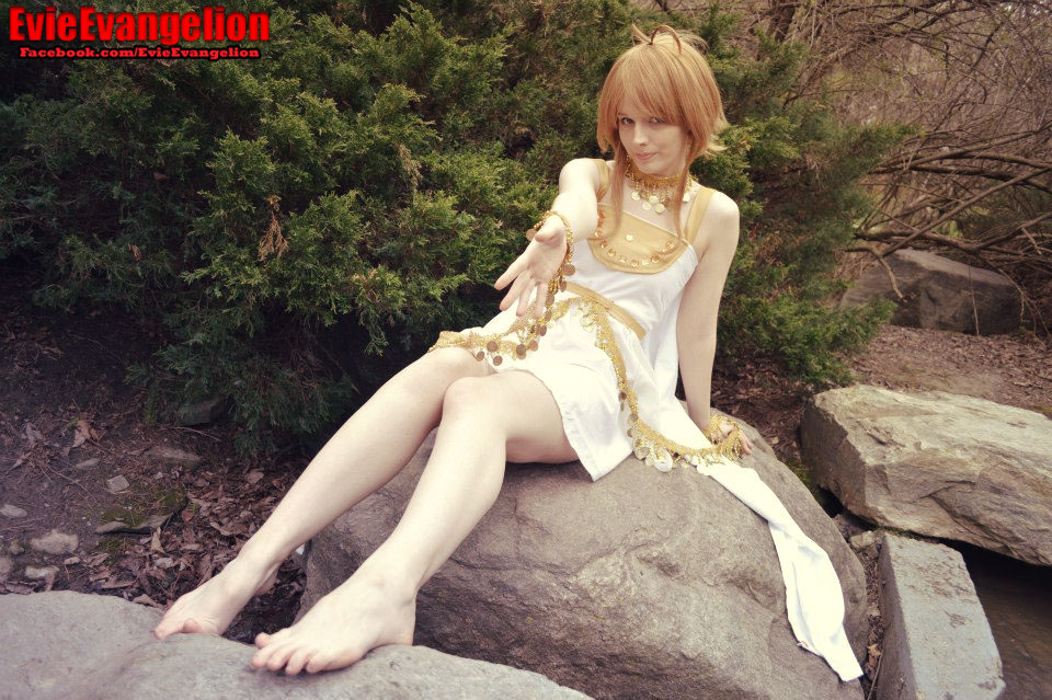Sakura-Hime 2 by EvieE-Cosplay