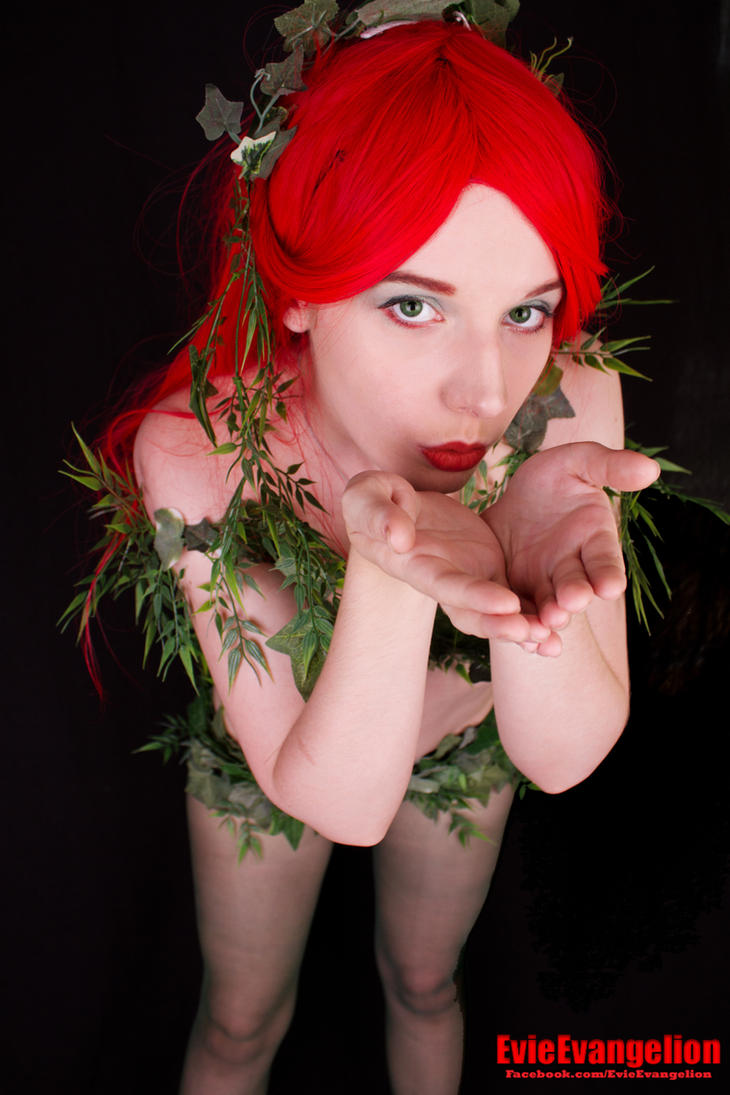 A Poison Kiss 5 by EvieE-Cosplay