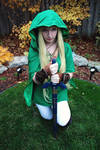 Heroine of Hyrule 4