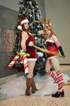 A Very LOL Christmas 1