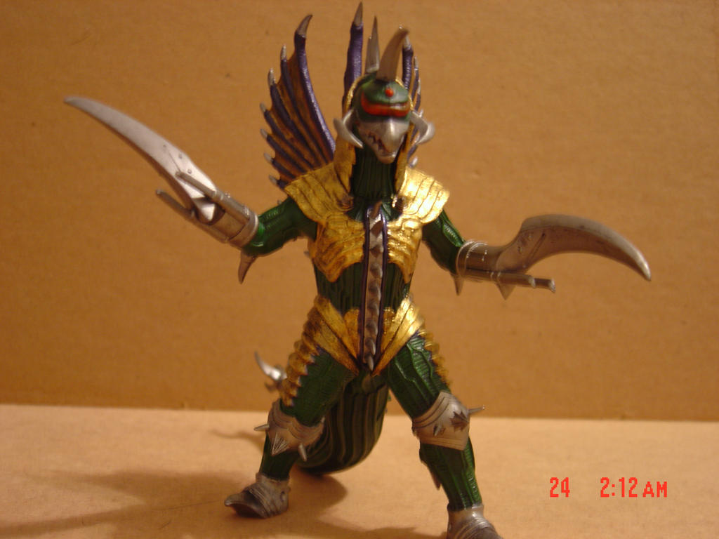 Custom Action Figures Thread Page 11 Toho Kingdom