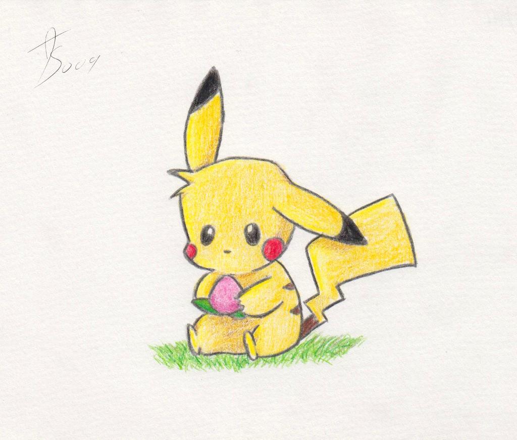 pokemon pecha berry plush - photo #8