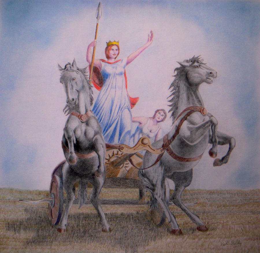 was boudicca real As the bbc series battlefield britain examined decisive battles on british soil, culture24 follows in the footsteps of that greatest of rebels, boudicca.