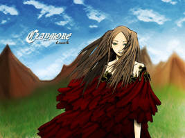 Claymore - Luciela of South