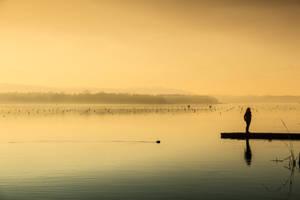 The last sun ... by zinco59