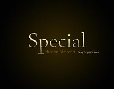 Special-Hussein's Profile Picture