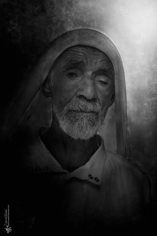 Alawi Ben Alawi by Special-Hussein