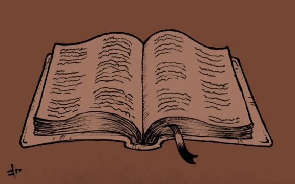 biblical sketches - photo #33