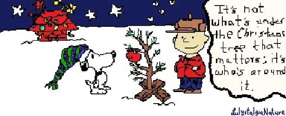 Merry Christmas Charlie Brown.Merry Christmas Charlie Brown By Lulystalgianature On