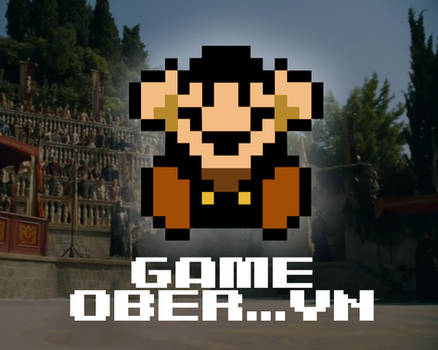 GAME OBERYN... pun intended by SirBarney