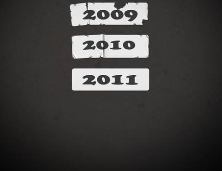 Passing Years