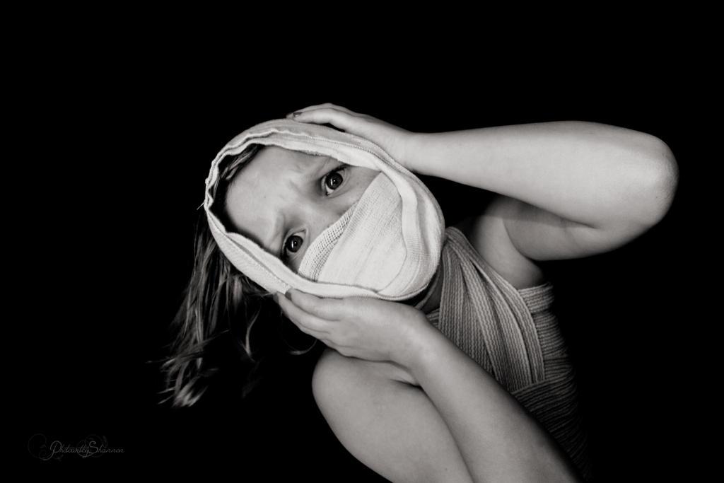 Distraut by photoartbyshannon