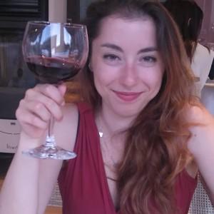 MartinaDaBologna's Profile Picture