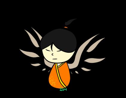 Zen by Kodokuna-Kun