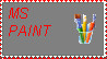 MS Paint Stamp by SkittyxDamian